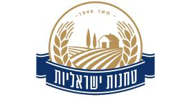 לוגו של טחנות קמח ישראליות