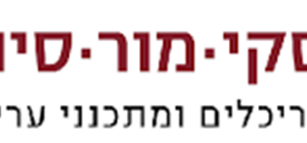 לוגו של משרד האדריכלים יסקי מור סיון